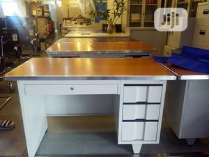 High Quality Office Metal Table | Furniture for sale in Lagos State, Yaba