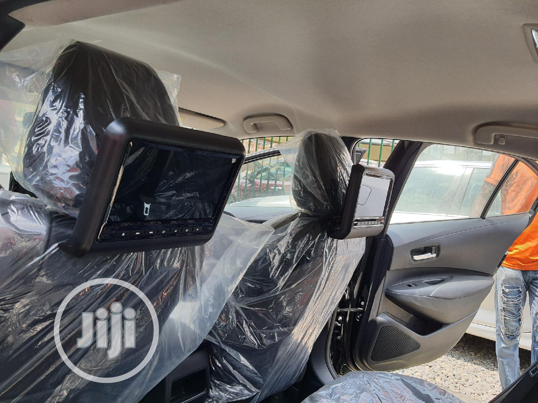 New Toyota Corolla 2020 LE Black | Cars for sale in Ikeja, Lagos State, Nigeria