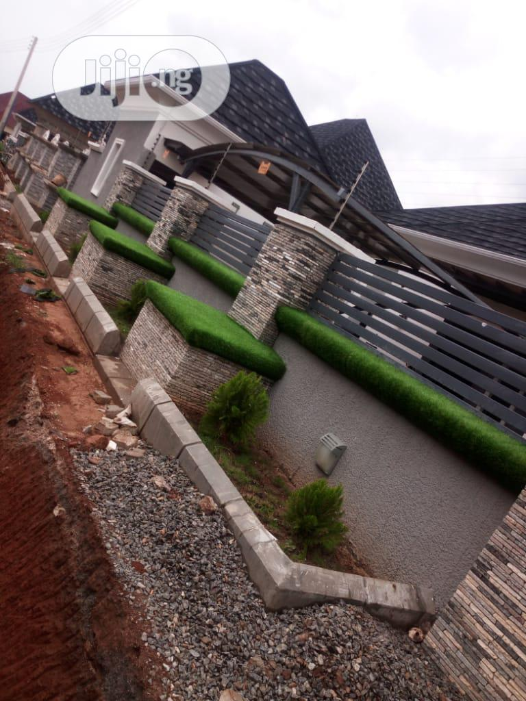New Turkish Artificial Grass | Garden for sale in Wuse, Abuja (FCT) State, Nigeria