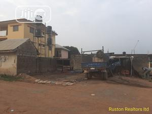 Uncompleted Commercial Property on Land of About 560sm   Commercial Property For Sale for sale in Oyo State, Ibadan