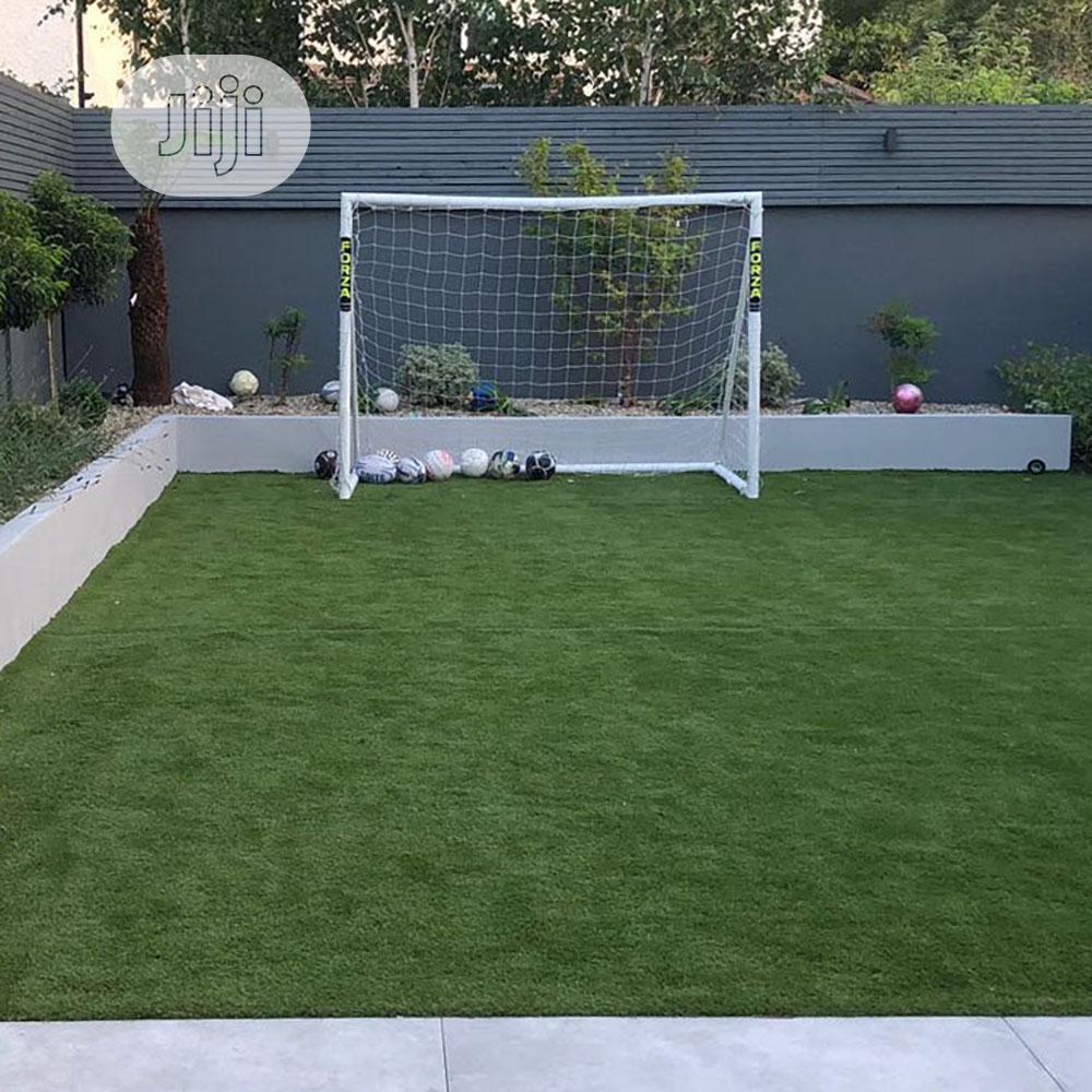 New Artificial Grass