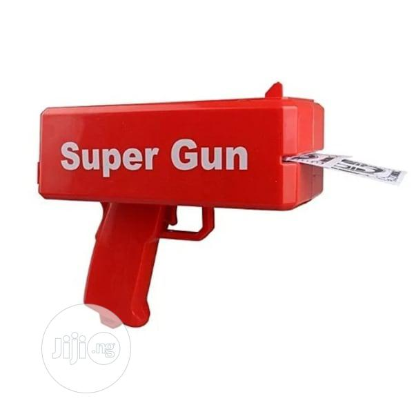 Gun Spray Money | Toys for sale in Lagos Island (Eko), Lagos State, Nigeria