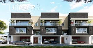 6 Units Of Fully Serviced 4bedroom Terrace Duplex With A Bq   Houses & Apartments For Sale for sale in Lagos State, Lekki