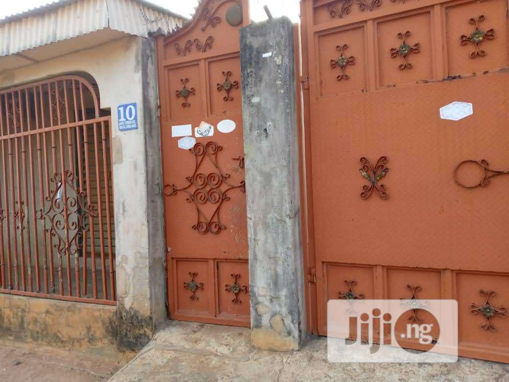 Half Plot Of Land At Ishefun Ayobo Ipaja Road Lagos