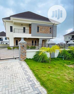 Beautiful 5 Bedroom Detached Duplex Located In Lekki   Houses & Apartments For Sale for sale in Lagos State, Lekki