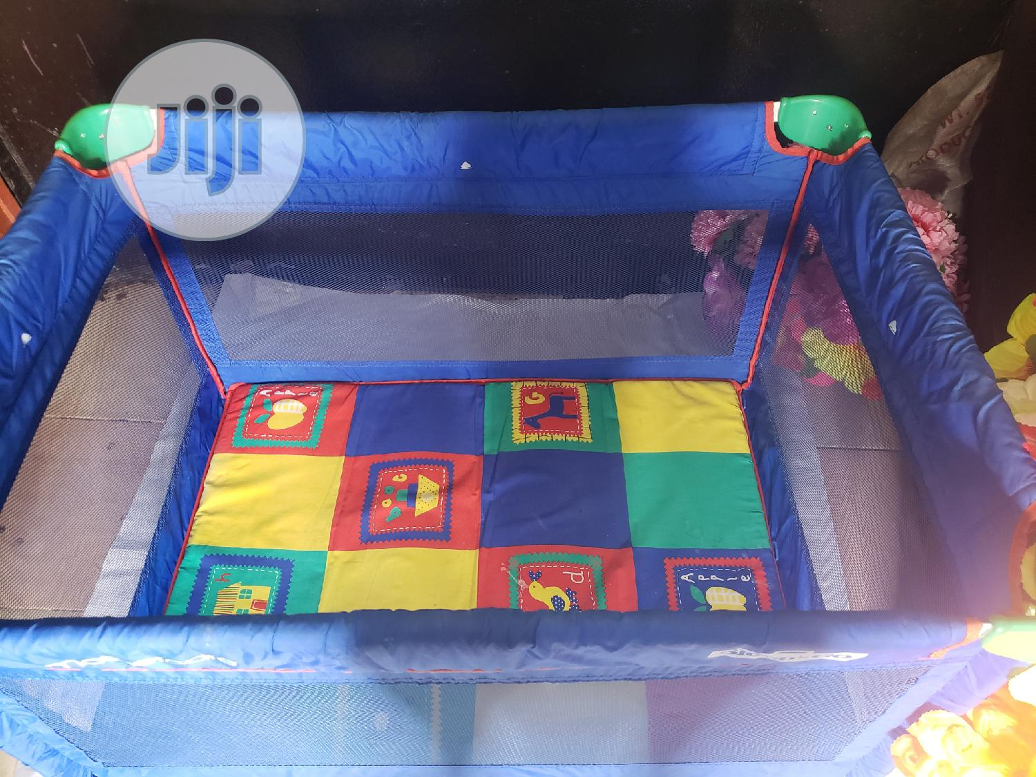 Sleep N Go Baby's Cot   Children's Furniture for sale in Ajah, Lagos State, Nigeria