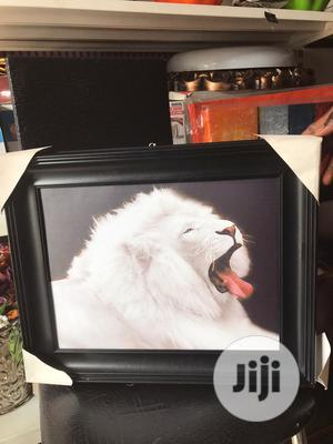 Lion Frame | Home Accessories for sale in Lagos State, Agege