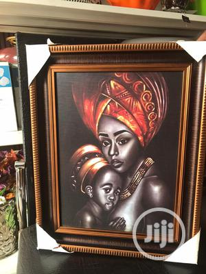 Mother And Child Frame | Home Accessories for sale in Lagos State, Agege