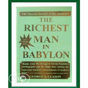 The Richest Man in Babylon | Books & Games for sale in Lagos State, Alimosho