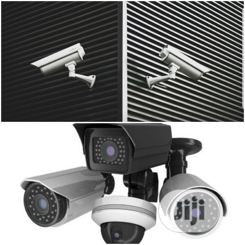 Complete CCTV + Installation