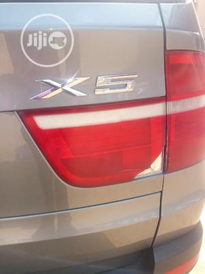 BMW X5 2008 Gray   Cars for sale in Lagos State, Isolo