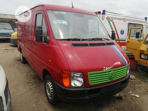 Volkswagen LT 35 2005 Red | Buses & Microbuses for sale in Lagos State, Apapa