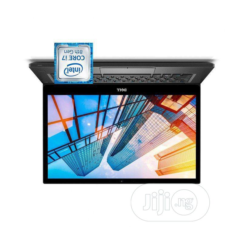 New Laptop Dell Latitude E5440 8GB Intel Core I5 256GB | Laptops & Computers for sale in Wuse 2, Abuja (FCT) State, Nigeria