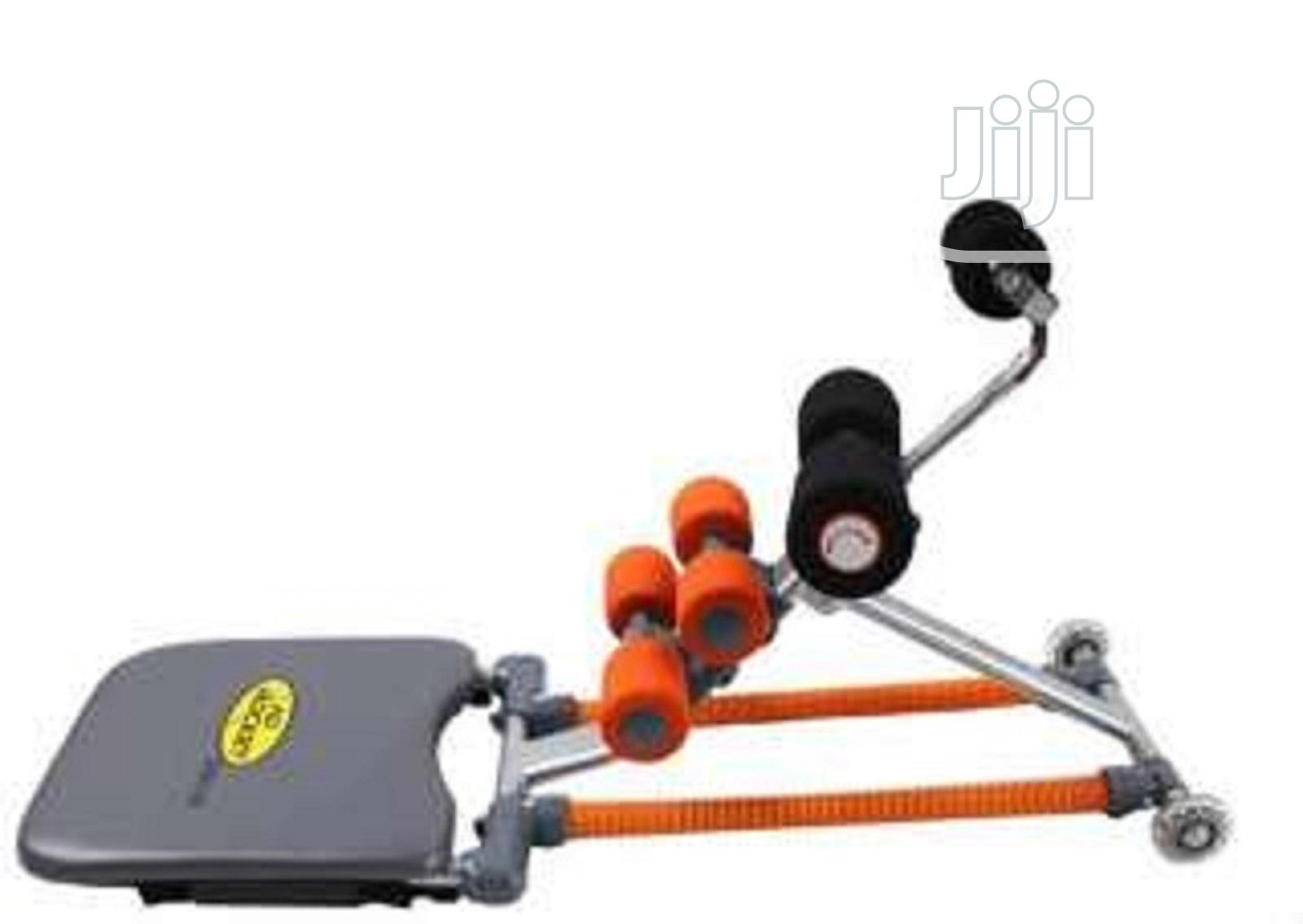 A.B Rocket | Sports Equipment for sale in Maryland, Lagos State, Nigeria