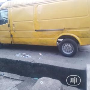 Van For Hire | Logistics Services for sale in Lagos State, Surulere