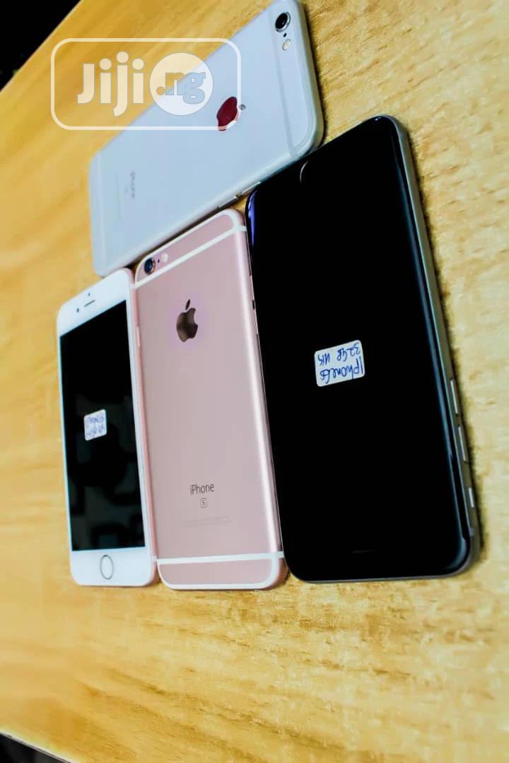 Apple iPhone 6s 16 GB Gold | Mobile Phones for sale in Enugu, Enugu State, Nigeria