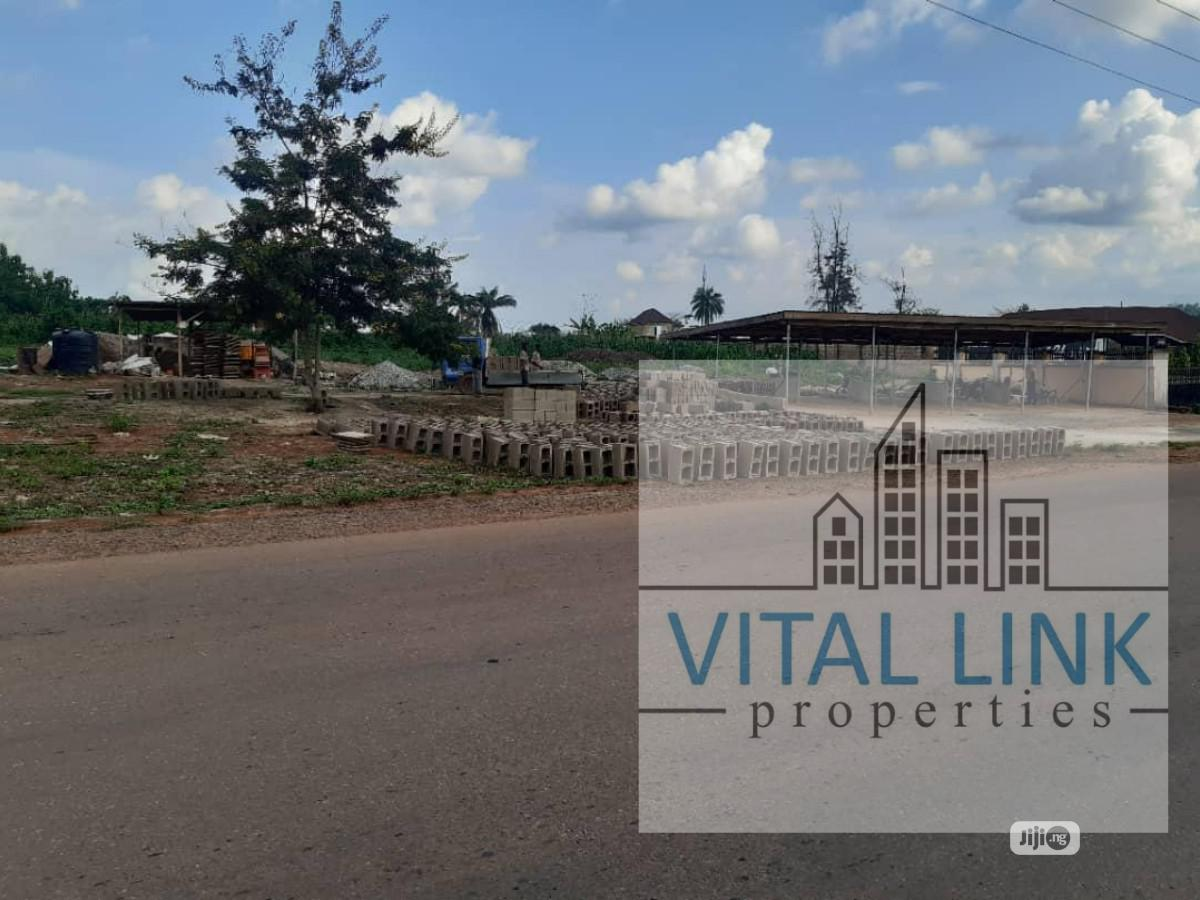 5 Plots of Land (2200 Sqm) for Sale