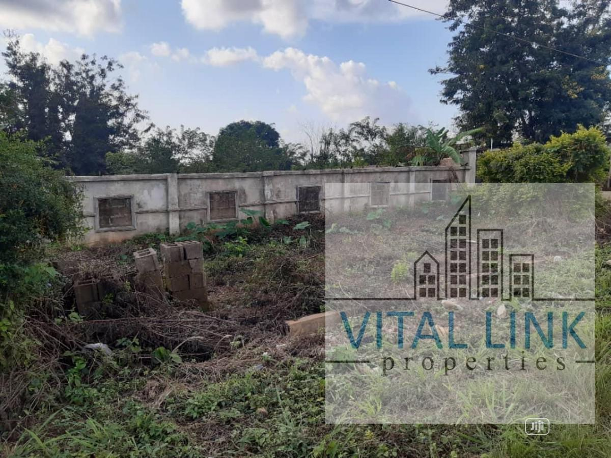 5 Plots of Land (2200 Sqm) for Sale | Land & Plots For Sale for sale in Osogbo, Osun State, Nigeria