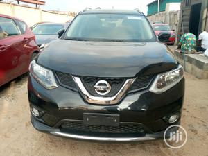Nissan Rogue 2017 SV AWD Black   Cars for sale in Lagos State, Amuwo-Odofin