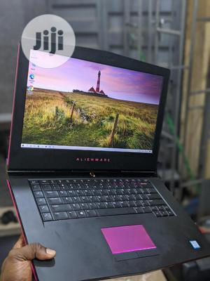 Laptop Dell Alienware 15 R3 16GB Intel Core I7 SSD 1T   Laptops & Computers for sale in Lagos State, Ikeja