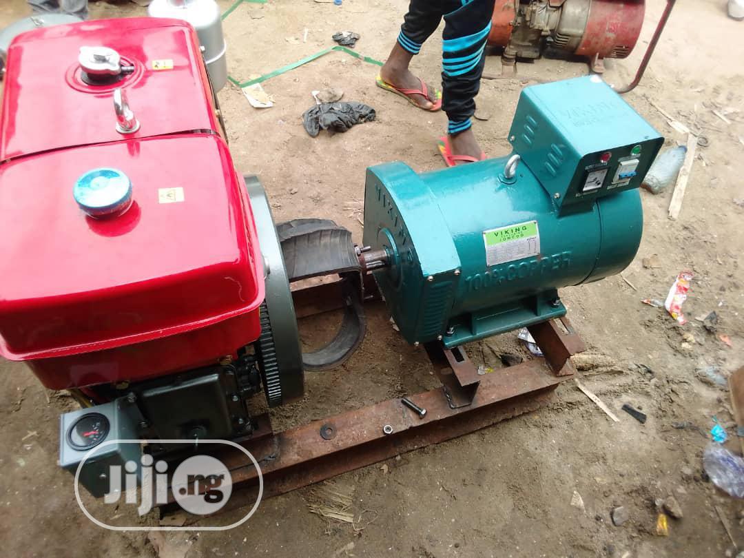 10KVA Generator | Electrical Equipment for sale in Amuwo-Odofin, Lagos State, Nigeria