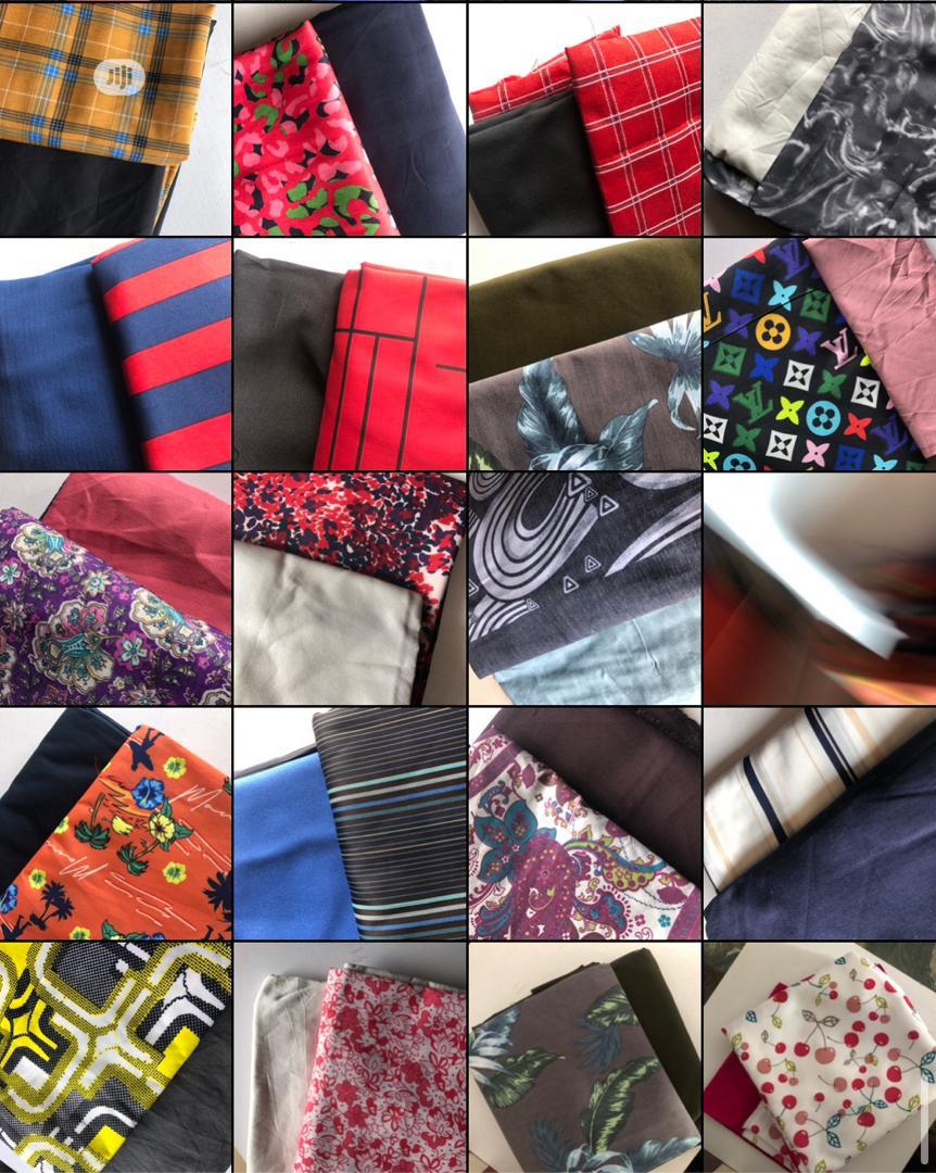 Fabric and Quality Materials | Clothing for sale in Ibadan, Oyo State, Nigeria