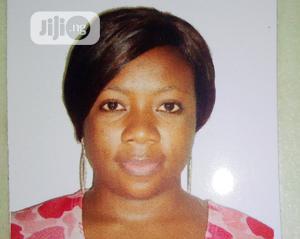 Administrative Cv | Clerical & Administrative CVs for sale in Lagos State, Ikorodu