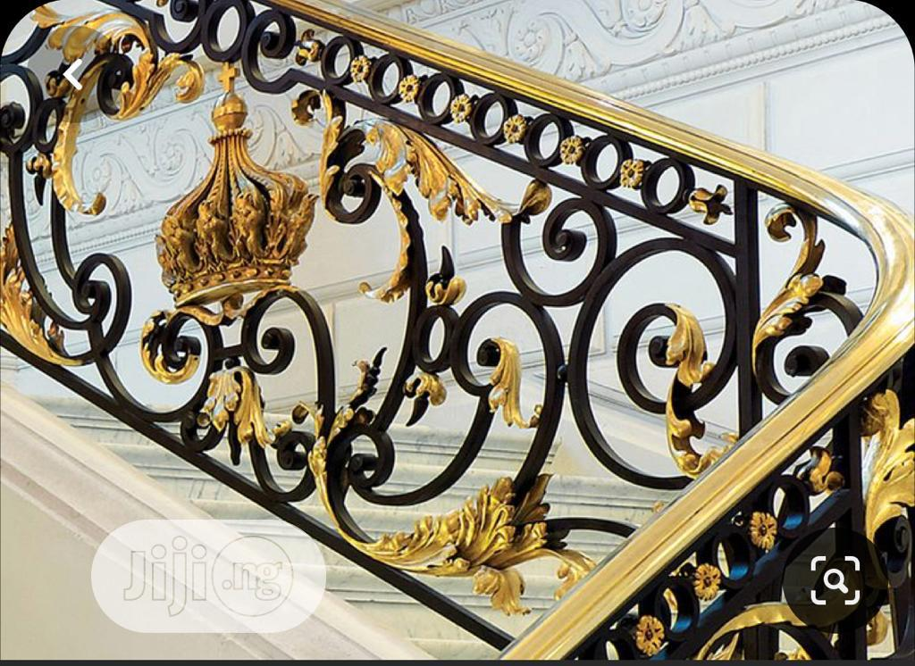 Handrailings