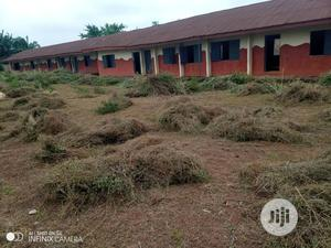 Approve School 4 Sale At Idwonwina Upper Mission Extension.   Commercial Property For Sale for sale in Edo State, Benin City
