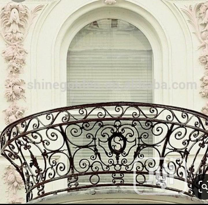 Handrailings | Safety Equipment for sale in Alimosho, Lagos State, Nigeria