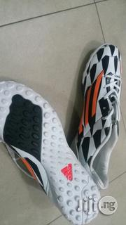 Adidas Training Soccer Canvas | Shoes for sale in Lagos State, Ikeja