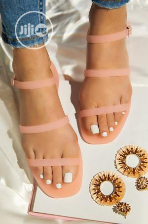 Jelly Rubbers Slippers | Shoes for sale in Lagos State, Mushin