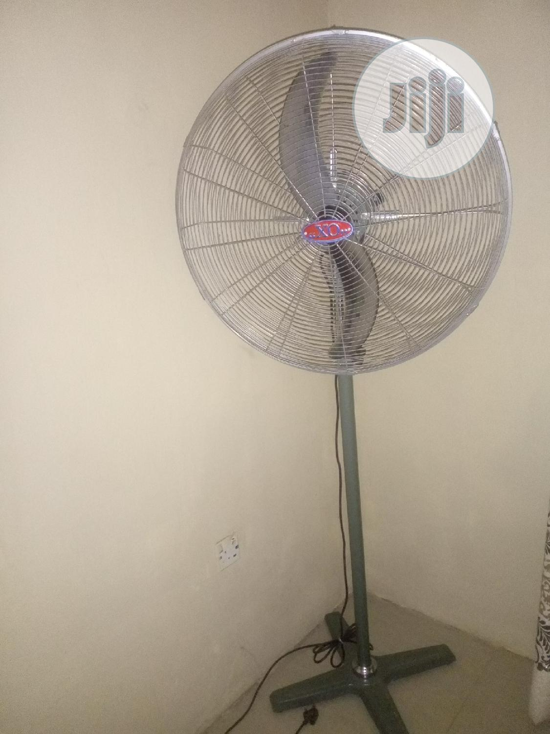 OX 26-inches Standing Fan