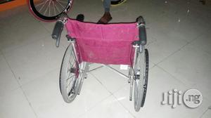 Sports Wheelchair   Medical Supplies & Equipment for sale in Lagos State, Ikeja