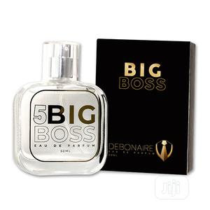 Hugo Boss Men's Oil 50 Ml   Fragrance for sale in Lagos State, Ikeja