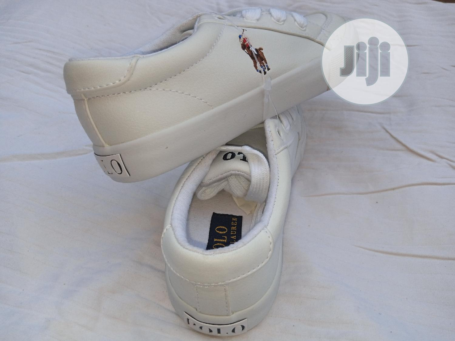 Polo Ralph Shoe | Children's Shoes for sale in Gbagada, Lagos State, Nigeria