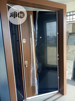 Turkish Security Door | Doors for sale in Lagos State, Lekki