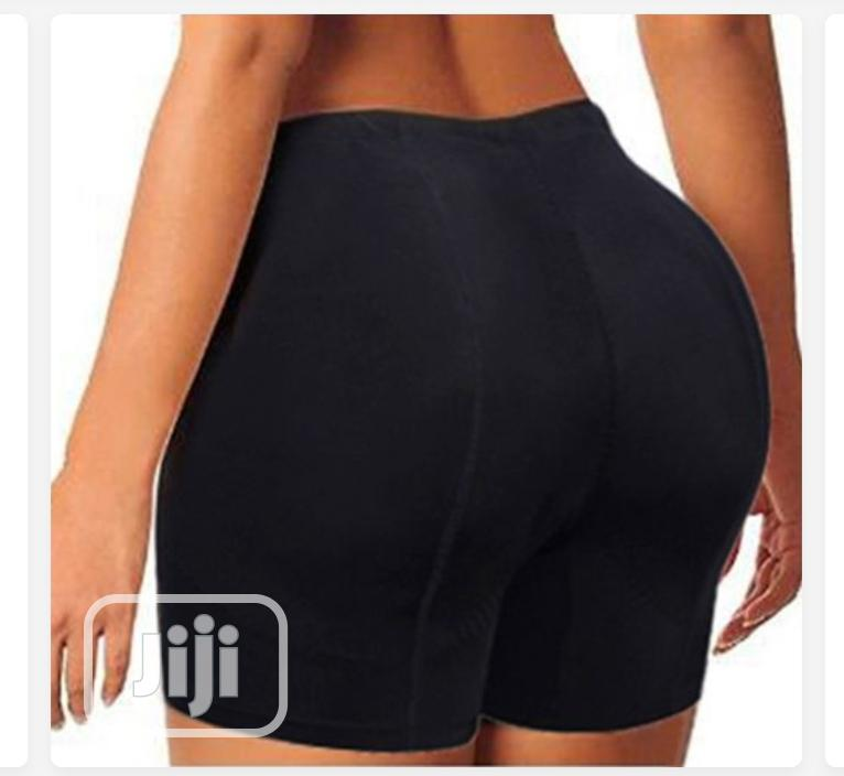 Push Up Padded Panties Buttock Shaper Butt Lifter Hip | Clothing Accessories for sale in Mushin, Lagos State, Nigeria