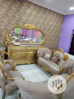 High Quality Executive Royal Sofa | Furniture for sale in Lagos State, Magodo