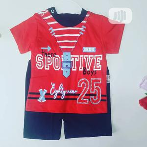 Baby Boy Set | Children's Clothing for sale in Lagos State, Yaba
