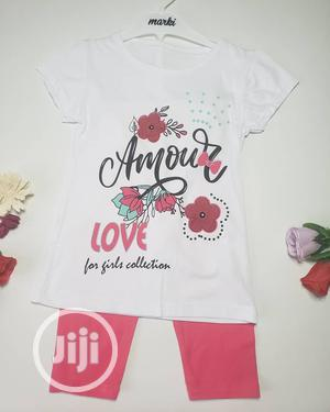 Kiddies Set | Children's Clothing for sale in Lagos State, Yaba