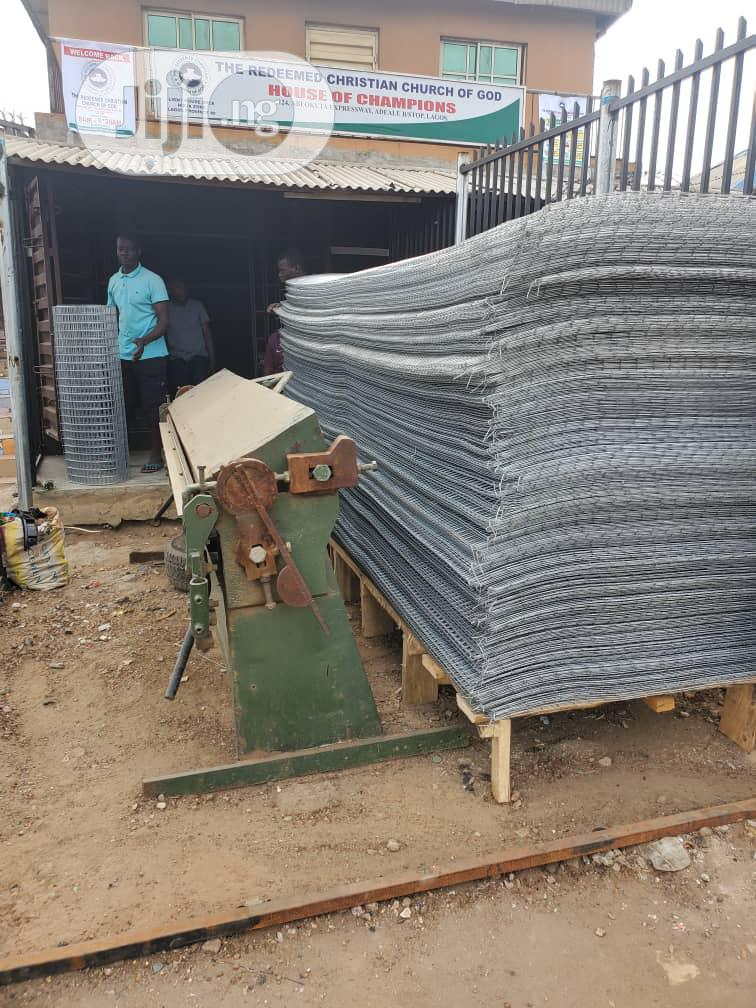 All Wire Mesh ,Chicken Wire Mesh and Panel Mesh Dealer