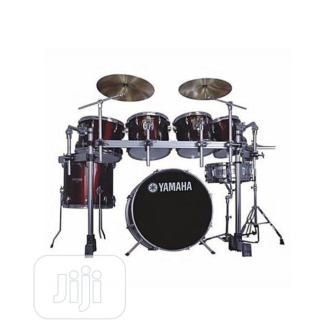 Yamaha 7 Set Drum | Musical Instruments & Gear for sale in Mushin, Lagos State, Nigeria