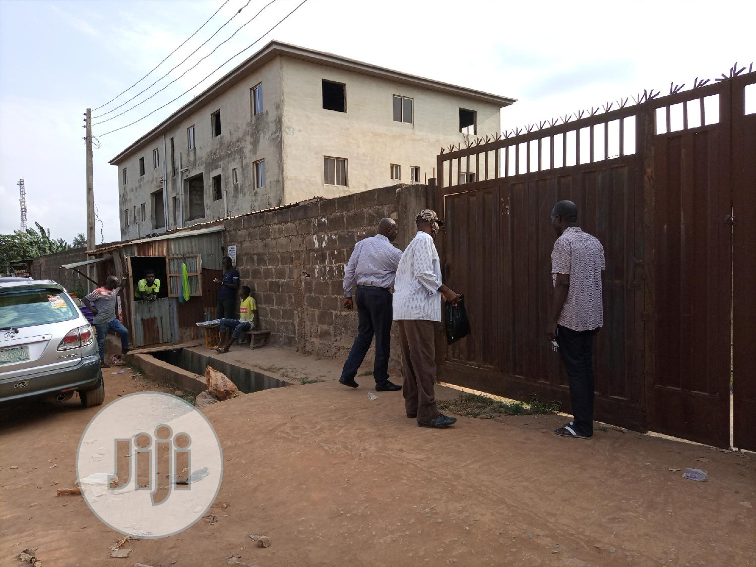 5plots Of Commercial Land For Sale At Idimu