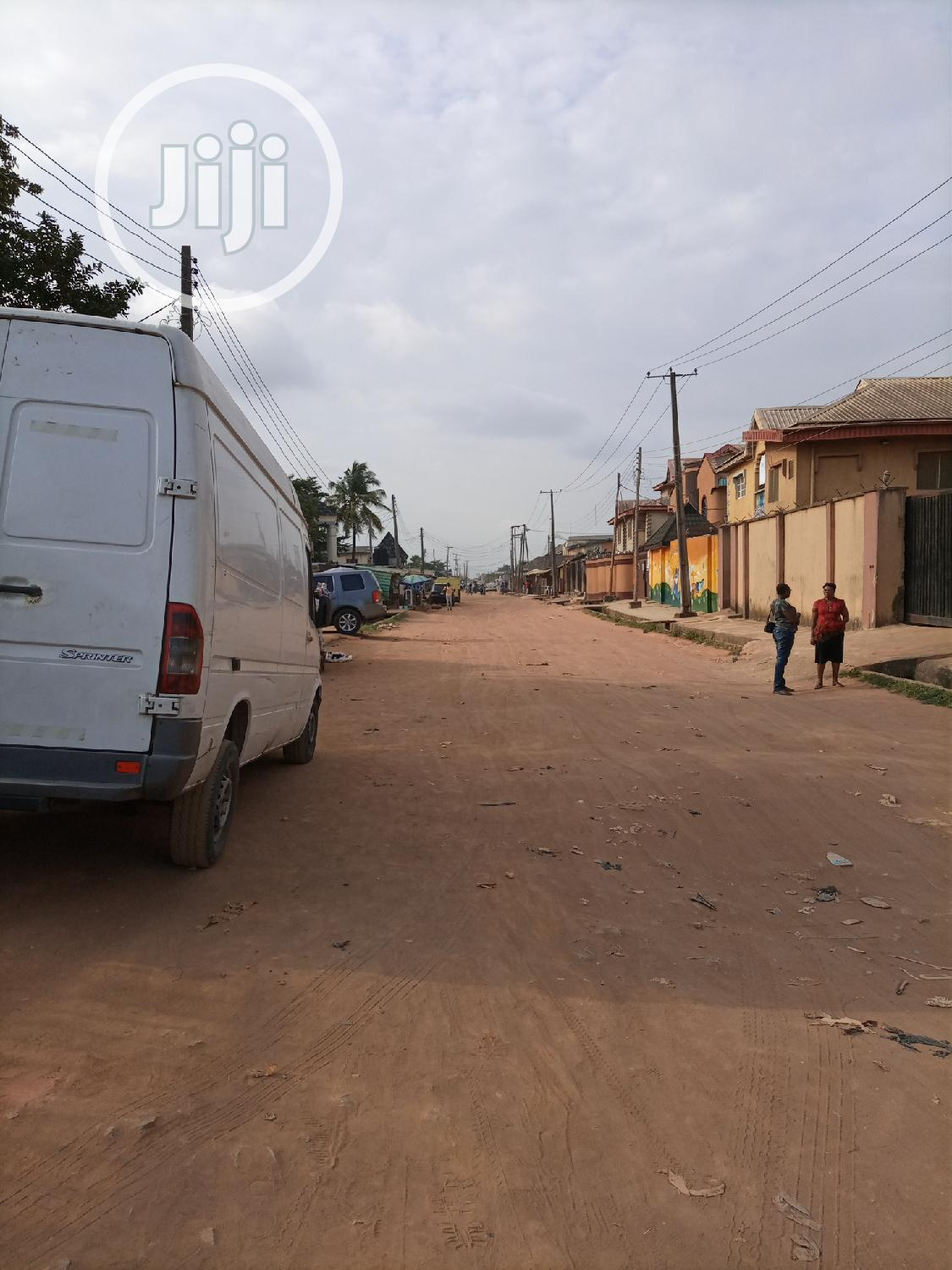 5plots Of Commercial Land For Sale At Idimu   Land & Plots For Sale for sale in Ikeja, Lagos State, Nigeria