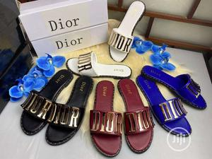 Dior Classic Slippers   Shoes for sale in Lagos State, Agboyi/Ketu