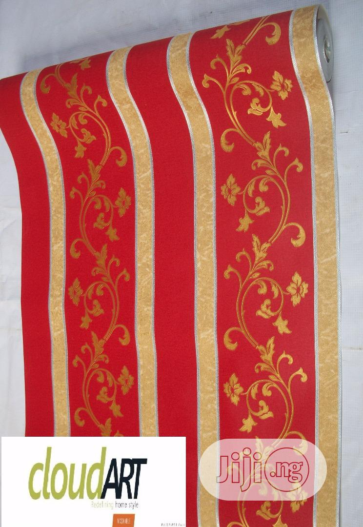 High Grade Wall Papers   Home Accessories for sale in Orile, Lagos State, Nigeria