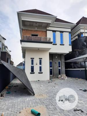 A Newly Built 5bedroom Luxury Duplex   Houses & Apartments For Sale for sale in Lagos State, Lekki