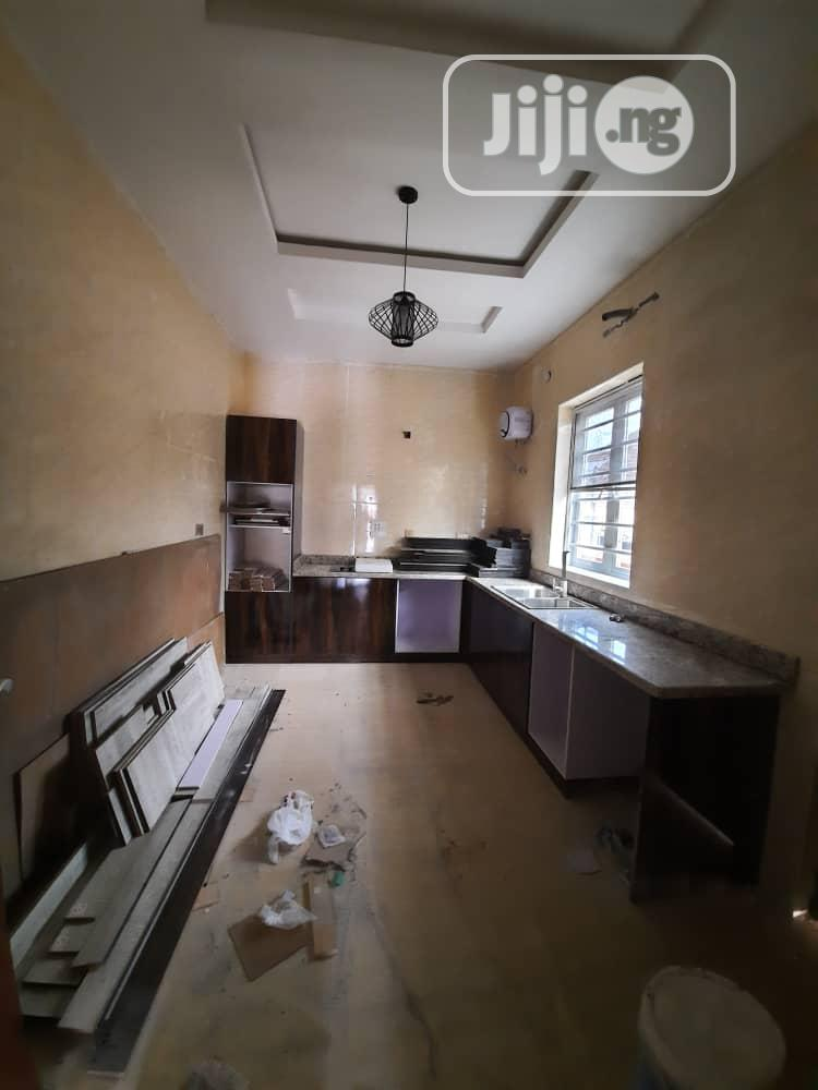 A Standard 4 Bedroom Duplex For Sale | Houses & Apartments For Sale for sale in Lekki, Lagos State, Nigeria