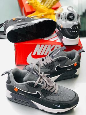 Nike Air Max Sneakers Original | Shoes for sale in Lagos State, Surulere